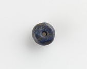 view Bead, flat round digital asset number 1