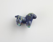 view Bead in the form of a ram digital asset number 1
