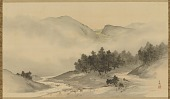 view Japanese painting digital asset number 1
