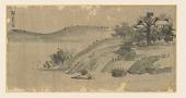 view Album of 37 Japanese drawings digital asset number 1