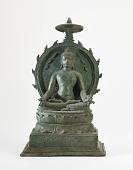 view Medicine Buddha Bhaishajyaguru digital asset number 1