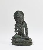 view Buddhist deity from the Nganjuk mandala digital asset number 1