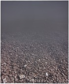 view From the Real to the Symbolic City, from the series, Desert of Pharan digital asset number 1