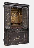 view Buddhist altar (butsudan) digital asset number 1
