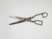 view Scissors digital asset number 1