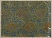 view Brocade, silk. A sample digital asset number 1