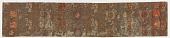 view Brocade, silk. Buddhist monk's stole. Ohi digital asset number 1