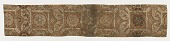 view Length of lined textile, fragment from an obi digital asset number 1