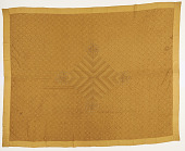 view Woman's head covering (odhani), silk embroidered digital asset number 1