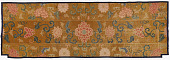 view Brocade, velvet, in the form of a wall-hanging digital asset number 1