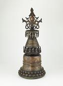 view Kadampa stupa digital asset number 1