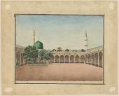 view Tomb of the Prophet at Medina digital asset number 1
