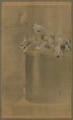 view Pigeons at Sensoji (Asakusa Kannon Temple) digital asset number 1