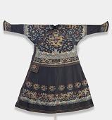 view Summer chaofu (formal court dress) for a top-rank prince digital asset number 1