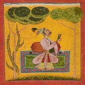 view Raja Mandhata as a musical mode digital asset number 1