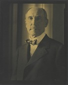 view Charles Lang Freer Papers digital asset: Edward Steichen portraits of Charles Lang Freer