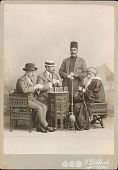 view Photographs of Charles Lang Freer in Egypt digital asset number 1