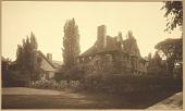 view Freer House Detroit digital asset: Photographs of Charles Lang Freer's house in Detroit