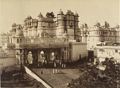 view Photographs acquired by Charles Lang Freer in India in 1895 digital asset number 1