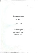 view Archaeological Research in China (manuscript), 1923-1934 digital asset number 1