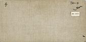 view Ernst Herzfeld Papers, Series 2: Sketchbooks; Sketchbook 35, Hims digital asset number 1