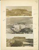 view Ernst Herzfeld Papers, Series 3: Notebooks; Ernst Herzfeld's Plates Arrangement for Matériaux pour un Corpus Inscriptionum Arabicarum (N-118) digital asset number 1
