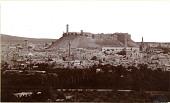 view Citadel, from outside Bab Antakiya, West. Corpus, p1.IIa digital asset: Citadel from outside Bab Antakiya, West. [graphic]