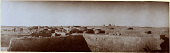 view Excavation of Samarra (Iraq): al-Quraina, House III: Panoramic View Facing Courtyard 3 from Room 23 [graphic] digital asset number 1