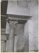 view Excavation of Samarra (Iraq): Amr Ibn al As Mosque (Cairo, Egypt): Stone Capital [graphic] digital asset number 1