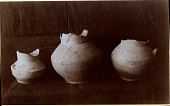 view Excavation of Samarra (Iraq): Fragments of Unglazed Ceramic Vessels, Found in the Pre-Islamic Cemetery Located at Shabbat al-Hawa [graphic] digital asset number 1