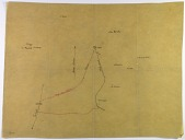 view Sketch Map of the Region near Ischali (Iraq), 1913 [drawing] digital asset number 1