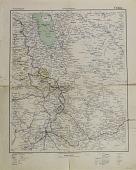 view Map of Urmija Region, Annotated by Ernst Herzfeld, 1918 digital asset number 1