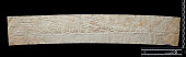 view Excavation of Samarra (Iraq): Squeeze of Inscription of al-Mu<U+02BF>tazz, Inscribed on Beam Found in the Great Iwan of Balkuwara Palace digital asset number 1