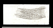 view Rubbing of Unidentified Inscription digital asset number 1