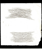 view Rubbing of Unidentified Inscriptions digital asset number 1