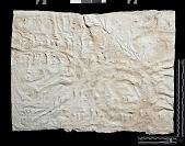 view SQ 4: Naqsh-i Rustam. Lines 21--26, right digital asset: Naqsh-i Rustam (Iran): Squeeze of Inscription, DNb, Old Persian Version, on the Tomb of Darius I