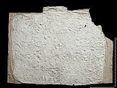 view The Sassanian Inscription of Paikuli (Iraq): Squeeze C'.2 (duplicate copy), Parthian Version digital asset number 1