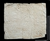 view The Sassanian Inscription of Paikuli (Iraq): Squeeze (unpublished), Middle Persian Version digital asset number 1