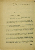 view S-5: Printer's revised estimate of costs of publication of the first two volumes of the Samarra Series. August 11, 1919 digital asset: Excavation of Samarra (Iraq): Publisher's Revised Estimate of Costs of Publication of the First Two Volumes of the Samarra Series