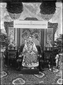 view The Empress Dowager Cixi digital asset: The Empress Dowager Cixi