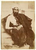view Mirza Riza Kirmani, Nasir Al-Din Shah's Assassin digital asset: Mirza Riza Kirmani, Nasir Al-Din Shah's Assassin [graphic]