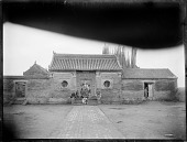 view Kaifeng: Wolong Palace, 1910 digital asset number 1