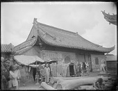 view Kaifeng, Xiangguosi, Outermost hall digital asset: Kaifeng, Xiangguosi, Outermost hall