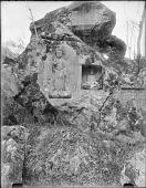 view Hangzhou: Buddhist rock reliefs at Feilaifeng, Linyingsi digital asset: Hangzhou: Buddhist rock reliefs at Feilaifeng, Linyingsi