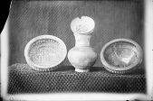 view Jar and Interiors of Three Bowls digital asset: Jar and Interiors of Three Bowls [graphic]