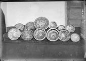 view Interior of Twelve Bowls digital asset: Interior of Twelve Bowls [graphic]