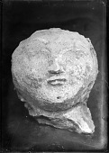 view Fragment of Ceramic Depicting Human Figure digital asset: Fragment of Ceramic Depicting Human Figure [graphic]