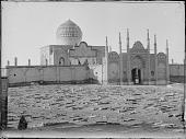 view Qazvin (Iran): Imamzada Hussayn Mosque (Shahzade Hossein Tomb Complex) digital asset: Qazvin (Iran): Imamzada Hussayn Mosque (Shahzade Hossein Tomb Complex) [graphic]