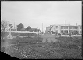 view Province of Gilan (Iran): Park and Buildings at Port of Bandar Anzali digital asset: Province of Gilan (Iran): Park and Buildings at Port of Bandar Anzali [graphic]