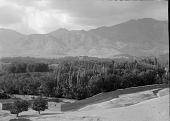 view North of Tehran (Iran): Bagh-i Firdaws (Garden of Paradise) at Shimiran digital asset: North of Tehran (Iran): Bagh-i Firdaws (Garden of Paradise) at Shimiran [graphic]